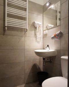 Pokój dwuosobowy Economy w Hotelu Expolis Residence #3