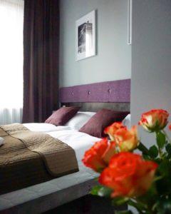 Pokój dwuosobowy Standard w Hotelu Expolis Residence #5